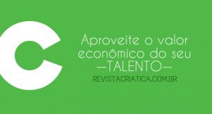 Revista Criática - Tudo sobre a Economia Criativa