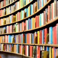 Livros - Direitos autorais