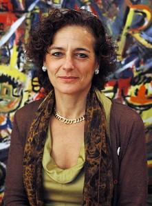 Françoise Mouly.