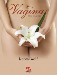 O incrível livro de Naomi Wolf.