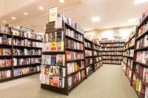 Tudo indica que as livrarias tradicionais existirão ainda algumas décadas.