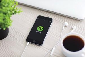 Spotify é o maior serviço de streaming de música do mundo!!!
