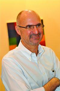 O sócio fundador do Grupo Rascal, Roberto Bielawski.