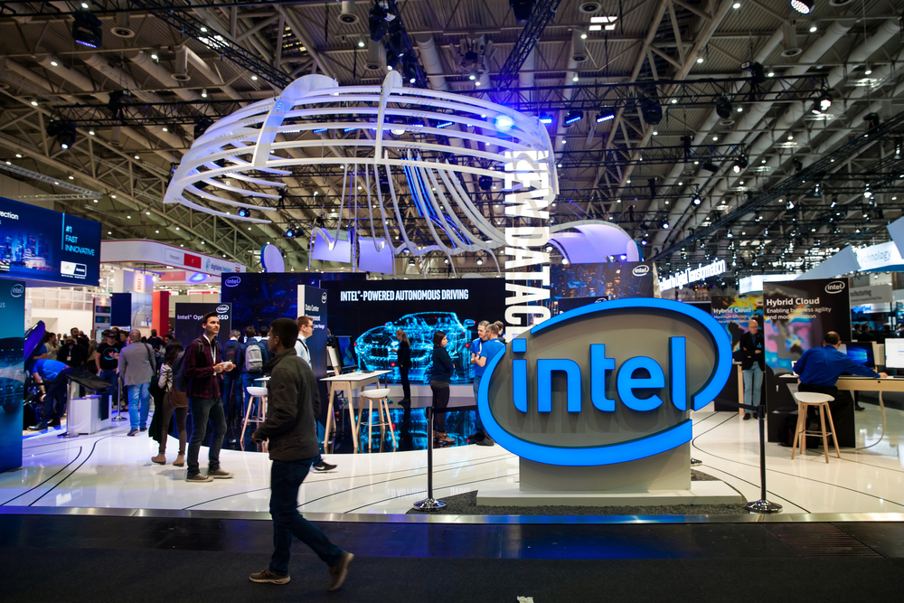 Intel Hannover Messe 2017
