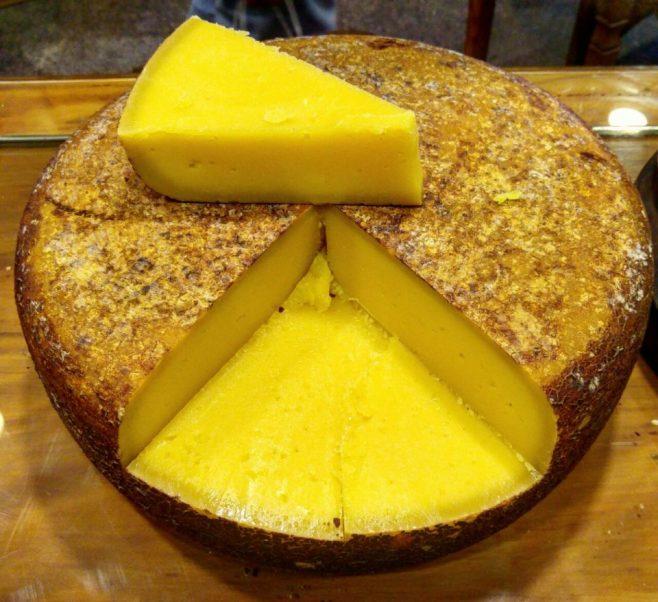 queijo artesanal