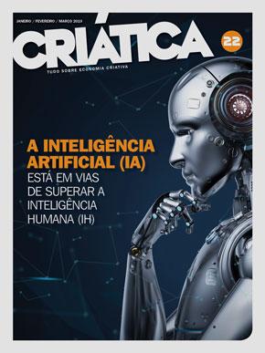 Revista Criática - Tudo sobre economia criativa